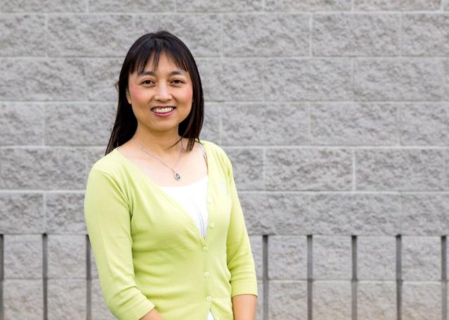 Sheri Huang