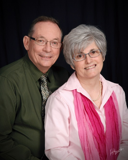 Norman and Donna Nielsen